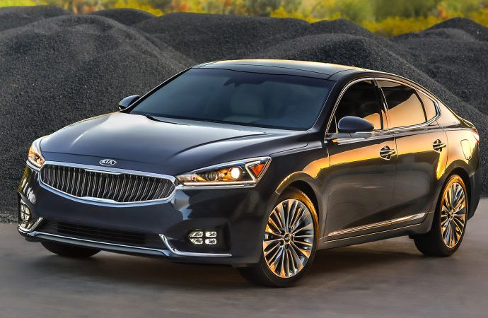 2020 Kia Cadenza Exposed|What's brand-new, modern technology, attributes, Chicago Car Program