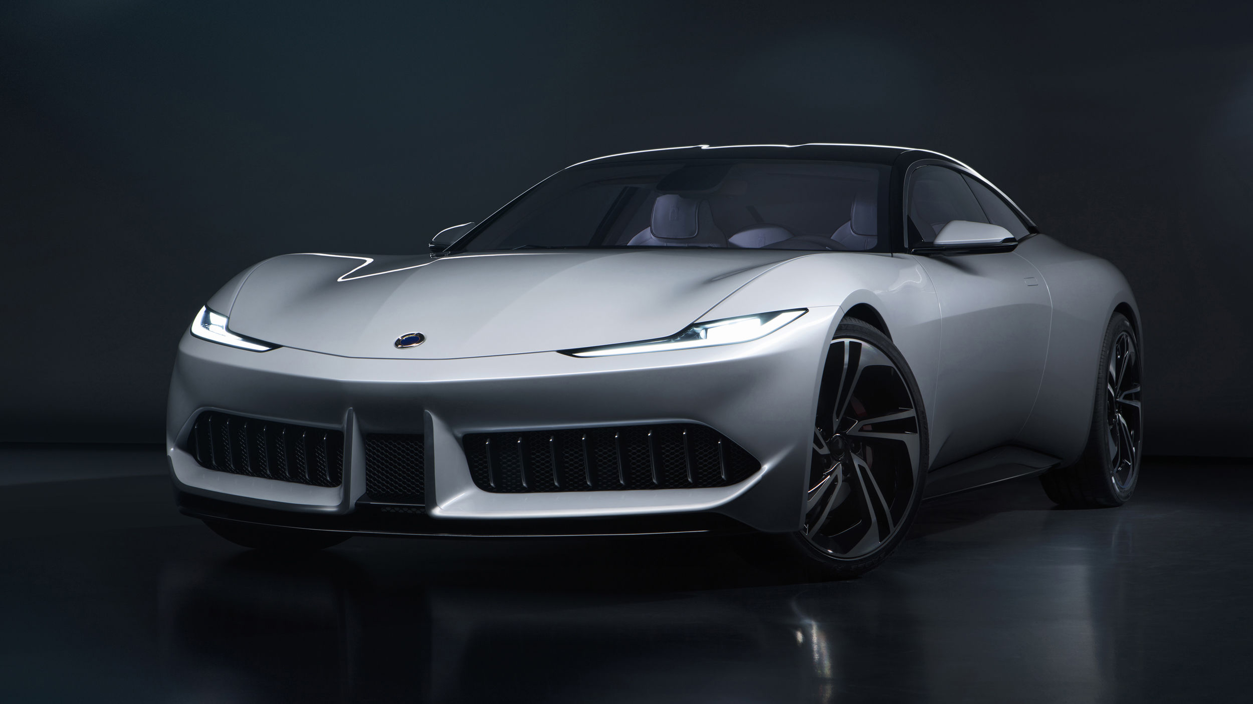 2020 Fate Pininfarina GT|Shanghai Electric Motor Program