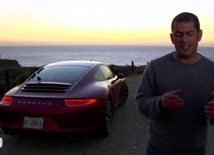 2012 Porsche 991 Chris Harris Complete Testimonial- evo special