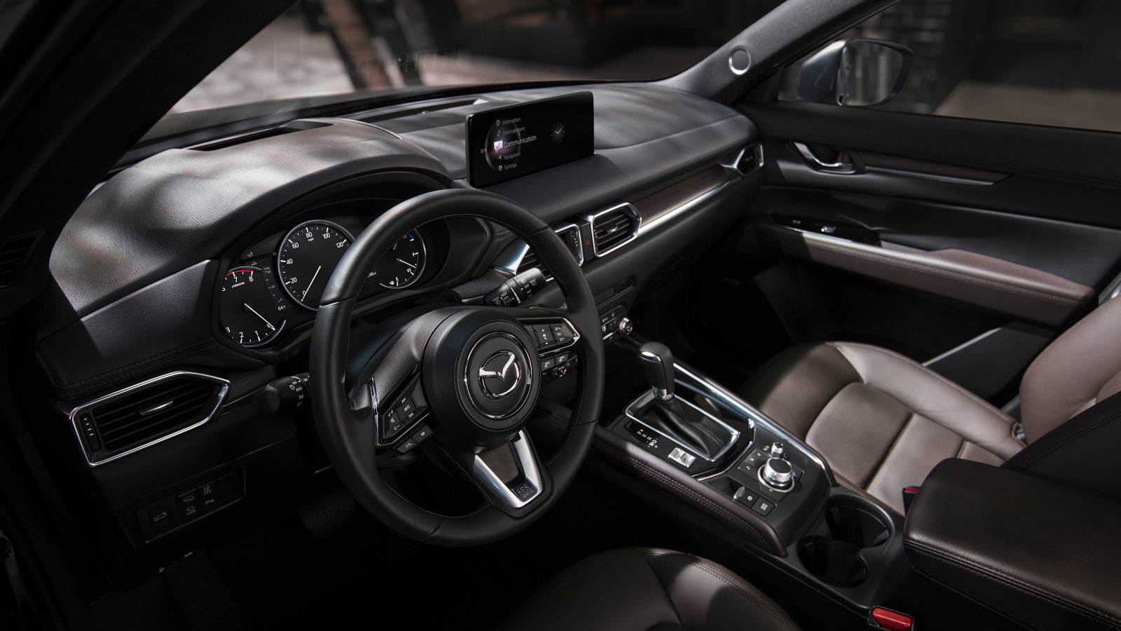 2021 Mazda CX-5 debuts with brand-new infomercial as well as less expensive Turbo version