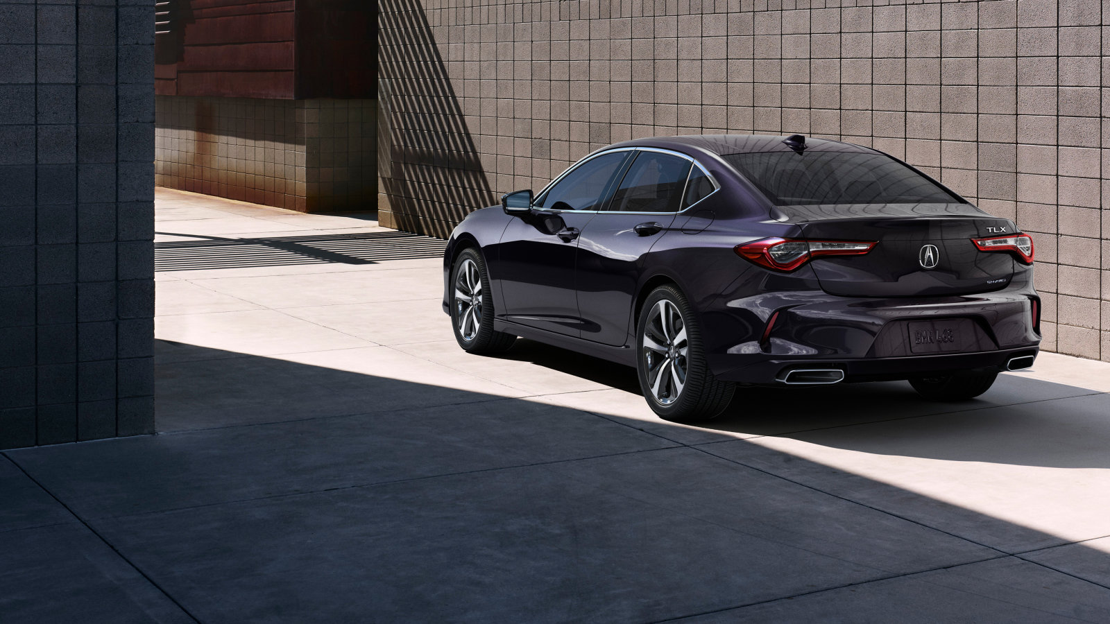 2021 Acura TLX car valued from $38,525; Kind S due following springtime