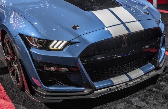 2019 Detroit Vehicle Program Huge Picture Gallery|Cobo mojo