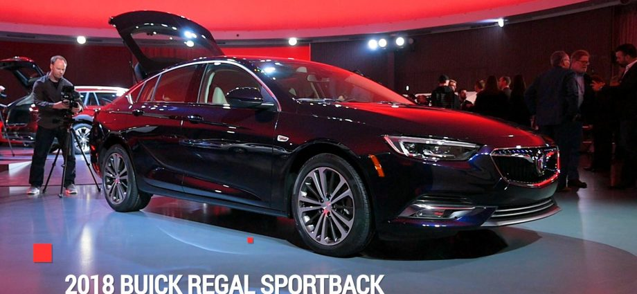 Buick Velite 6 plug-in crossbreed contributed to schedule for China