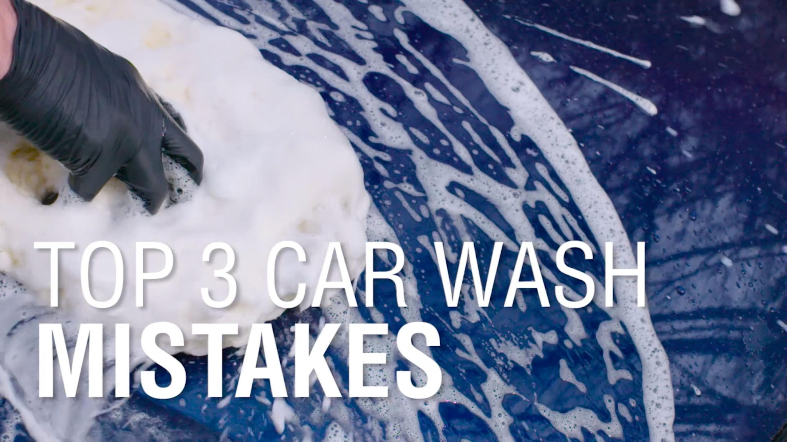 Cars and truck clean fundamentals: points you need to understand prior to investing cash