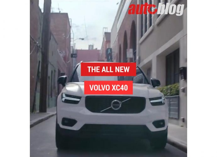 Geely Principle Symbol debuts, shares modular system with Volvo XC40