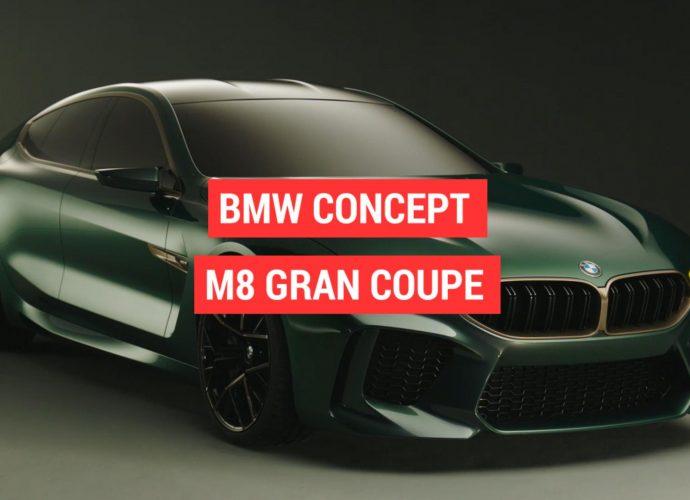 New BMW iX3 crossover EV to debut following week in Beijing