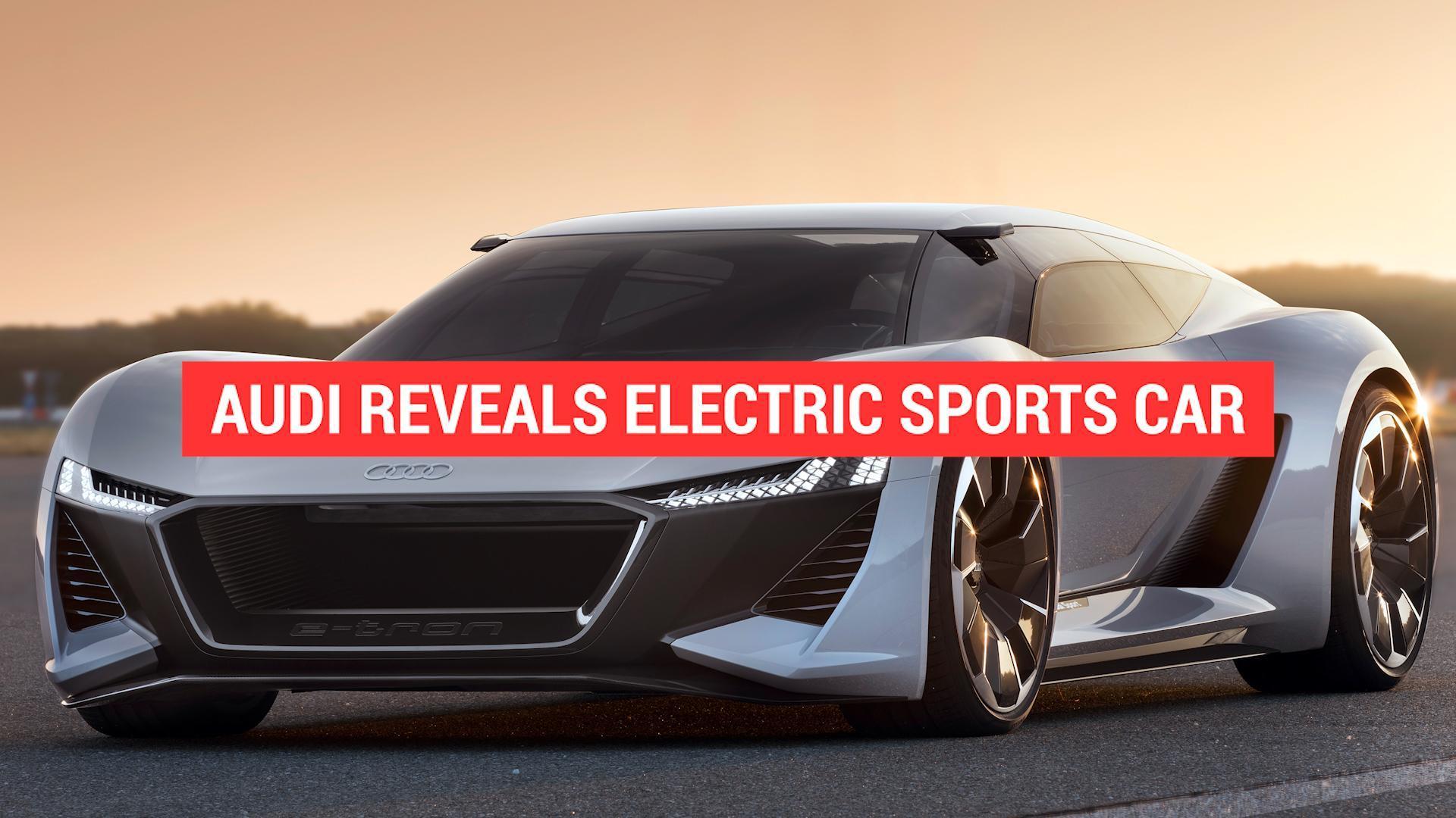 $2.5 billion Audi plant begin in China to develop crossbreeds, EVs