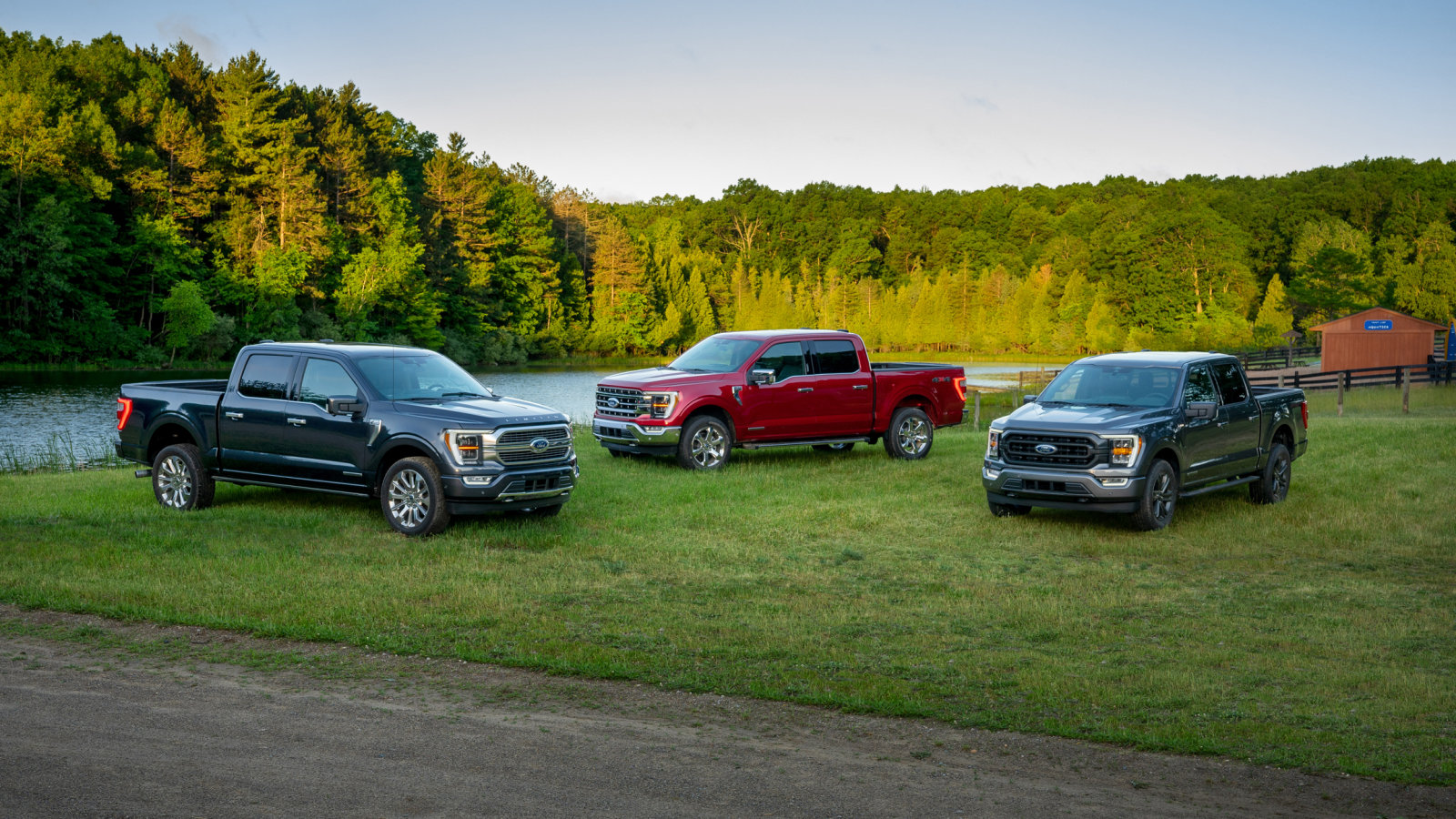2021 Ford F-150 disclose: Crossbreed, brand-new powertrains, fresh inside, technology