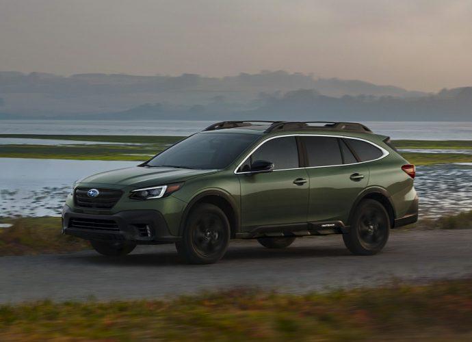 2019 New York City Vehicle Program Editors' Picks