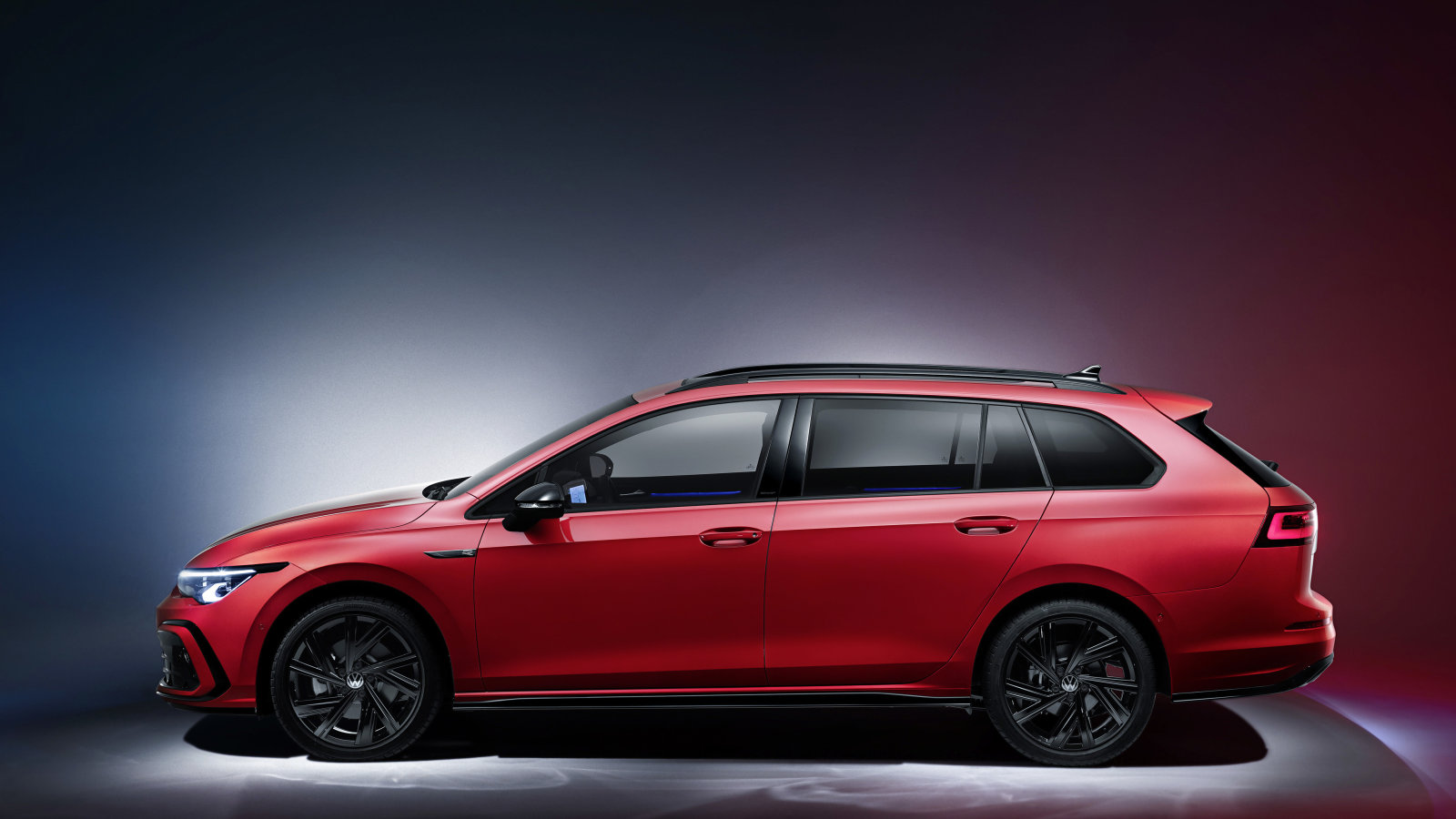 Volkswagen Golf Alternative as well as Alltrack disclosed, yet except the UNITED STATE