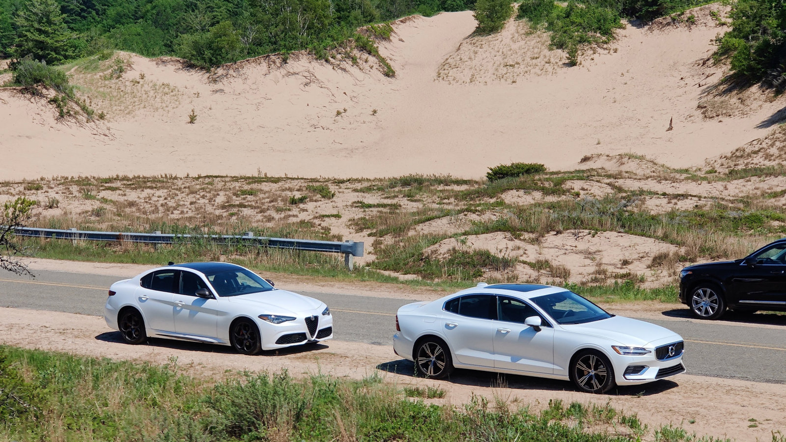 2020 Volvo S60 T8 Long-Term Update We go across the 10,000- mile mark
