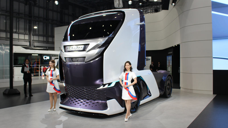 2019 Tokyo Electric Motor Program Huge Image Gallery|EVs and also kei cars and trucks regulation
