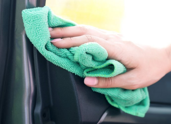 Just how to maintain your Uber or Lyft lorry looking helpful for guests