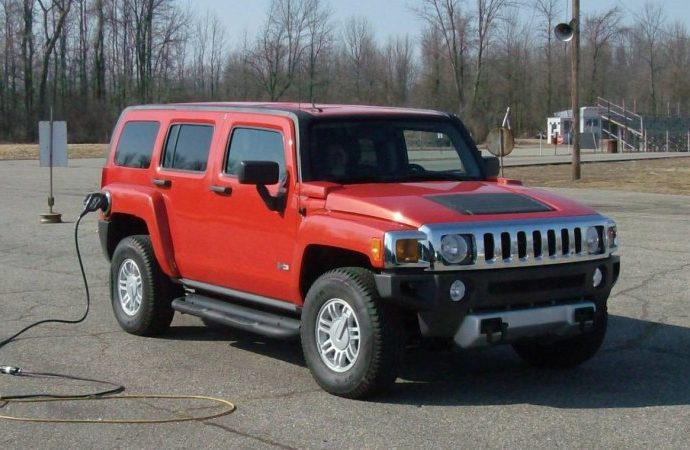 Exactly how GM, others have actually attempted making Hummer much more green