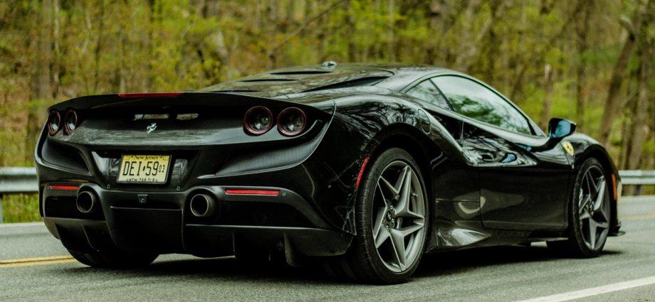 2020 Ferrari F8 Tributo Evaluation|What's brand-new, efficiency, driving perceptions
