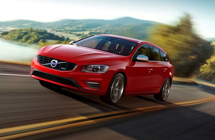 6 terminal wagons suitable for summer season driving