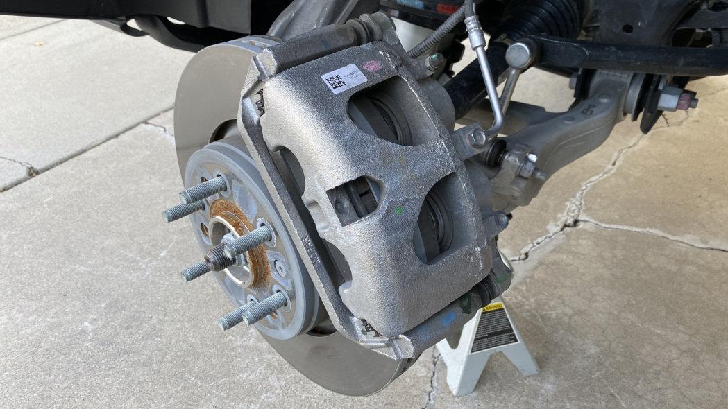2021 Ram 1500 TRX Suspension Deep Dive Just how it functions