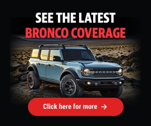 New Ford Bronco manufacturing postponed till summertime 2021 as a result of COVID