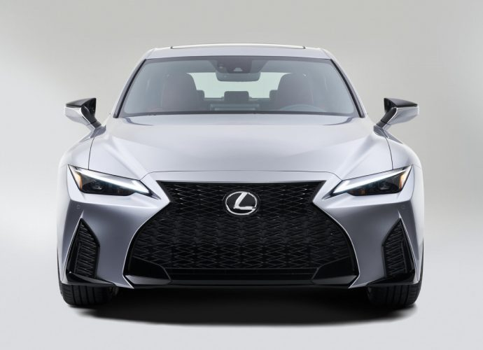 2021 Lexus IS First Drive|What's brand-new for the IS 300 and also IS 350 F Sporting Activity