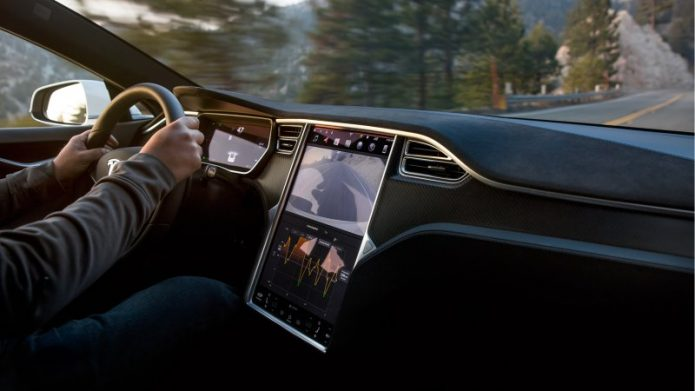 Tesla Design S to embrace Design 3's minimal inside, claims brand-new record