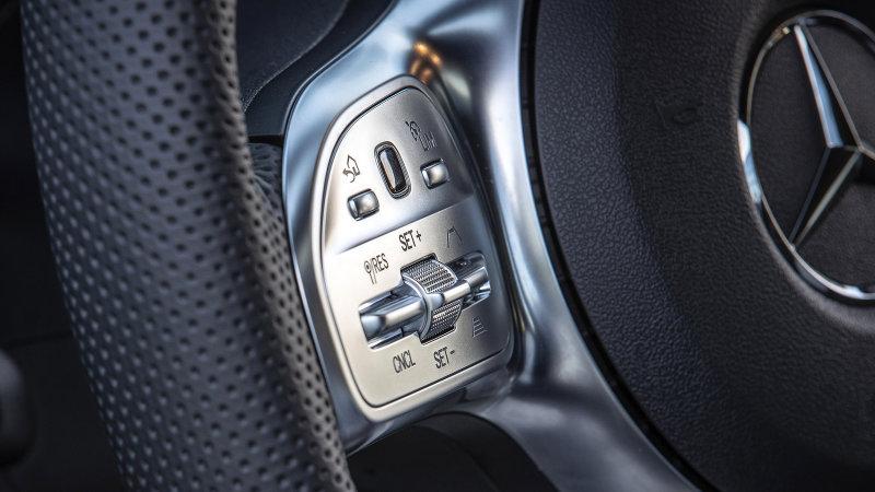 2020 Mercedes-Benz GLC 300 Coupe