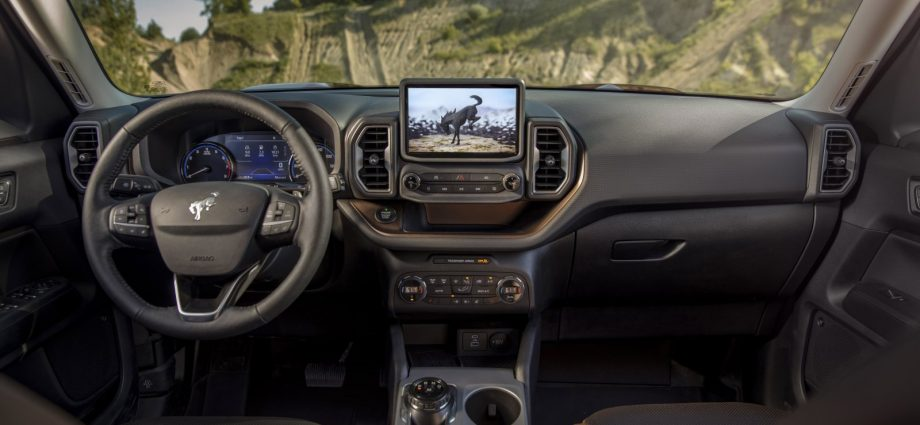 2021 Ford Bronco Sporting Activity Testimonial Cost, images, functions and also specifications