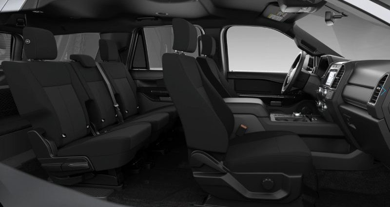 New 2021 Ford Exploration XL STX decreases the SUV's beginning cost