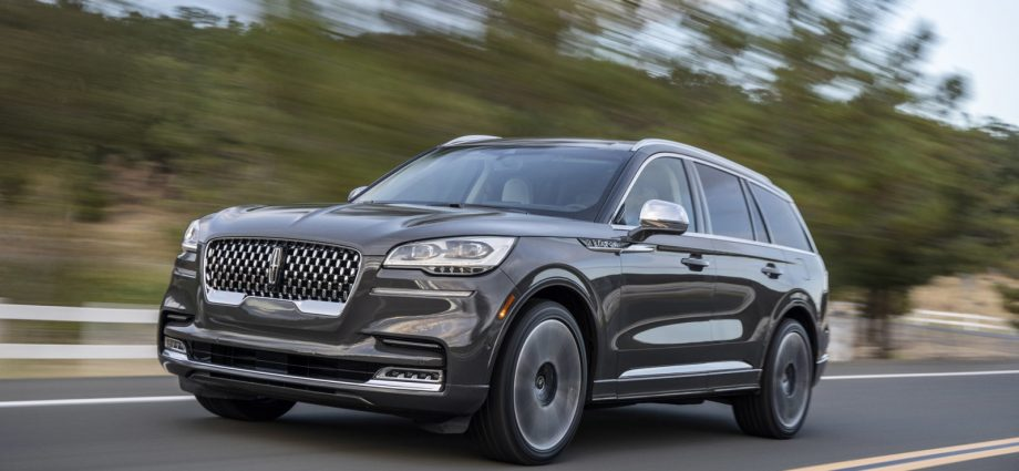 2021 Lincoln Pilot Testimonial|What's brand-new, specifications, pictures