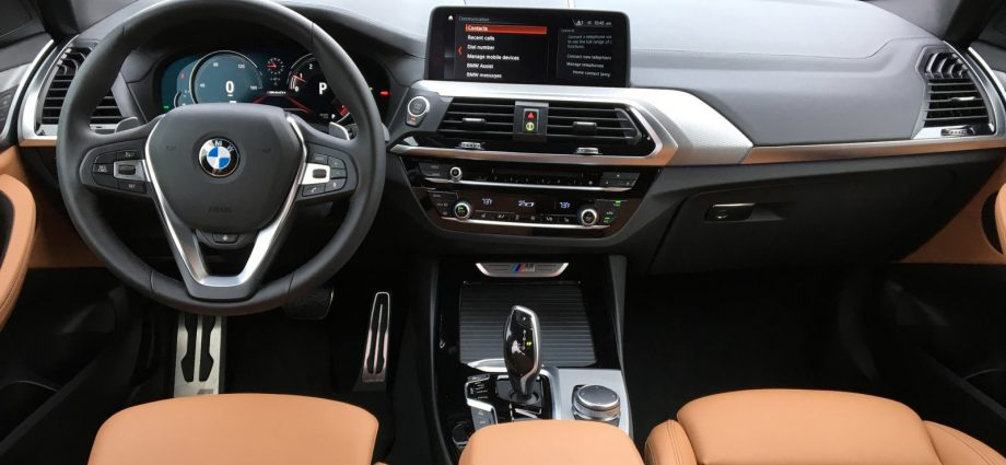 2021 BMW X3 Testimonial|What's brand-new, rates, attributes, pictures as well as specifications