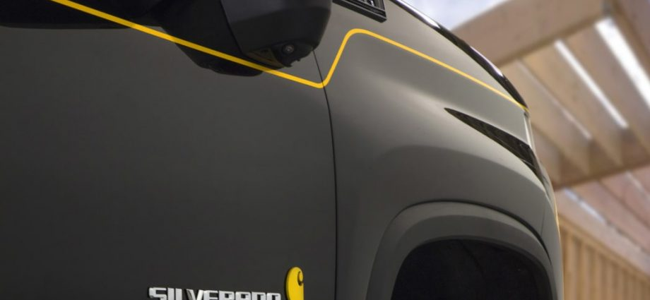 2021 Chevrolet Silverado 2500 HD Carhartt Version | Nice gear, respectable appears to be like, excessive worth