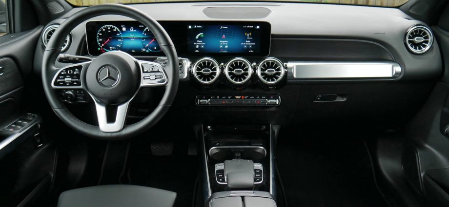 2021 Mercedes-Benz GLB-Class Evaluation|What's brand-new, rates, pictures, specifications and also attributes