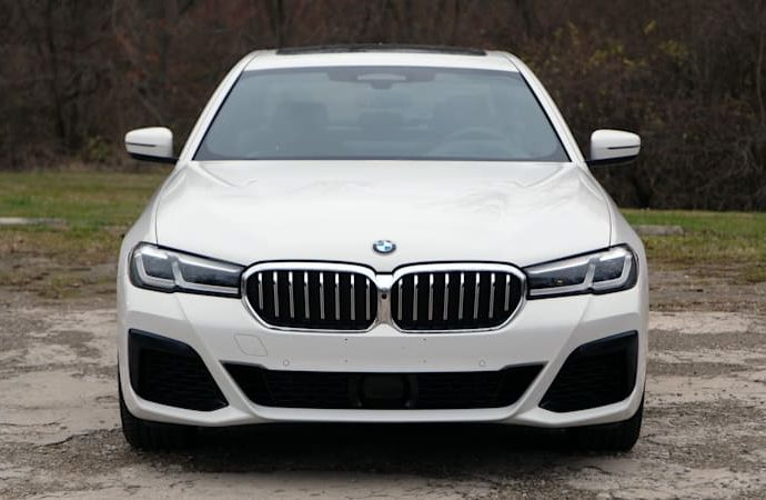 2021 BMW 540 i Evaluation Drive, what's brand-new, prices, pictures