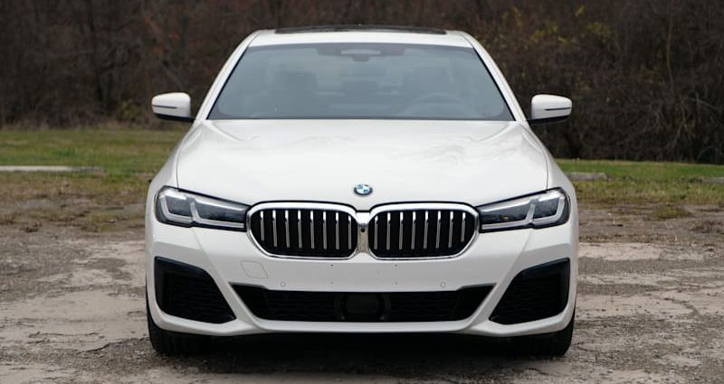 2021 BMW 540 i Evaluation|Drive, what's brand-new, prices, pictures