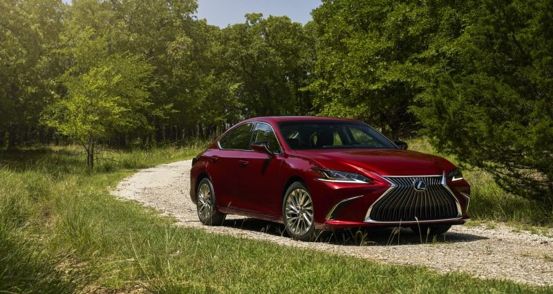 2021 Lexus ES 250 AWD First Drive|What's brand-new, mpg, functions, specifications, rates