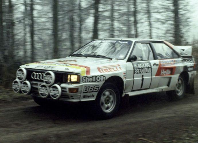Globe rally tale 'Traveling Finn' Hannu Mikkola passes away at 78