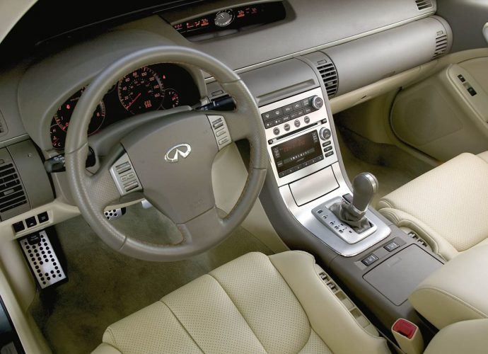 Made Use Of Car Limelight: 2005-2006 Infiniti G35 car purchasing overview