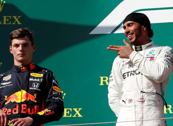 Max Verstappen wishes to strike early as Hamilton begins proposal for F1 document