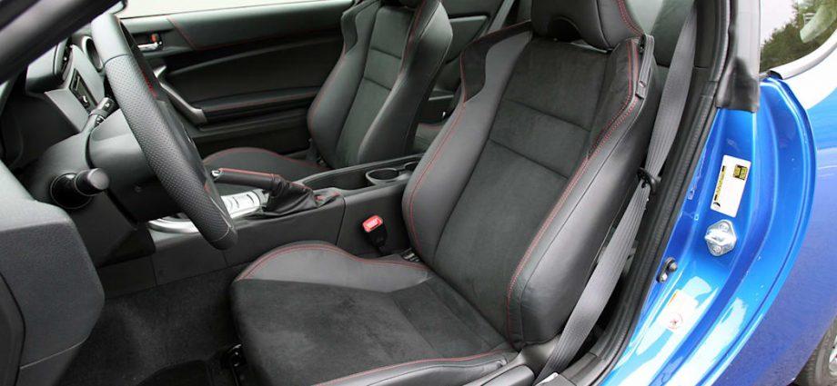 Utilized Automobile Limelight: 2013-2016 Heir FR-S as well as Subaru BRZ