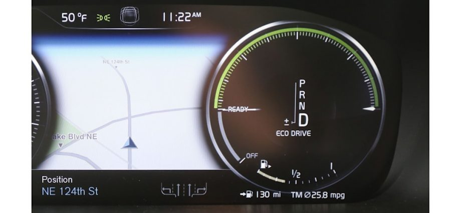 Volvo XC90 Coasting Transmission Deep Dive|Finest coastline