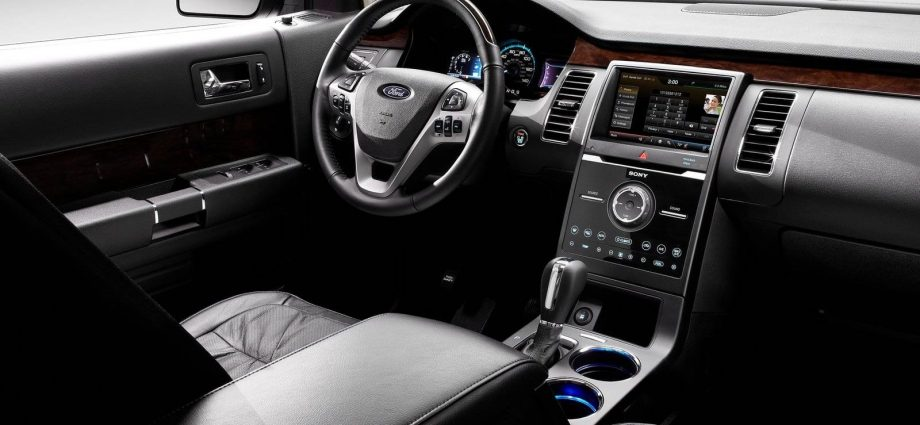 Made Use Of Automobile Limelight: 2013-2019 Ford Flex acquiring overview