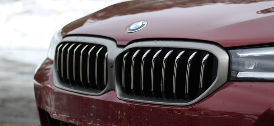 2021 BMW M550 i Practice Run Evaluation|A seriously excellent M car
