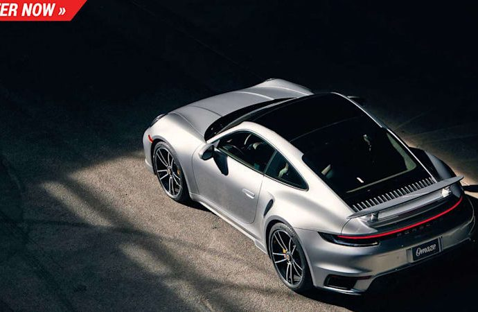 This Porsche is the quickest 911 ever before made, and also you can win it