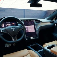 Win a Tesla: This Version S will certainly strike 60 miles per hour in 2.3 secs