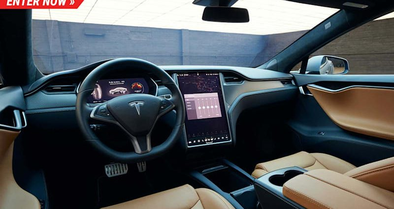 This Tesla Version S is the quickest manufacturing car ever before made