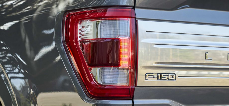 2021 Ford F-150 presents Onboard Scales, Smart Drawback as well as flexible dampers