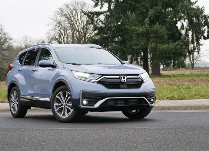 Finest Compact SUVs of 2021 as well as 2022