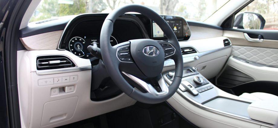 2021 Hyundai Palisade Long-Term Testimonial Intro|Punching over its weight?