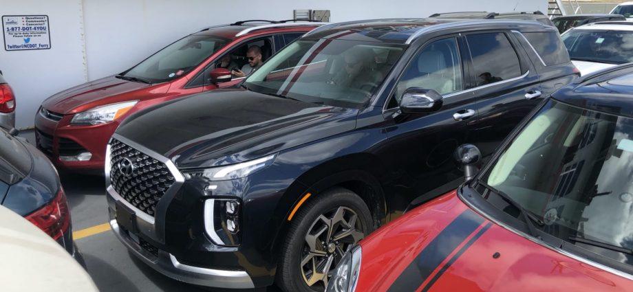 2021 Hyundai Palisade Long-Term Update|Road-trip to North Carolina