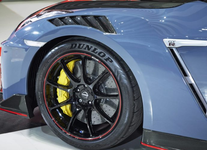 Nissan GT-R Nismo Scandal sheet includes limited-run design to top-dog GT-R