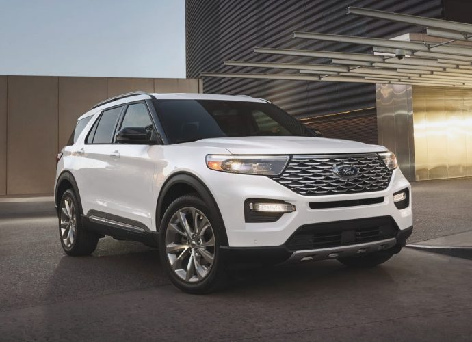 2021 Ford Traveler includes Lover ST trim, increases Crossbreed schedule